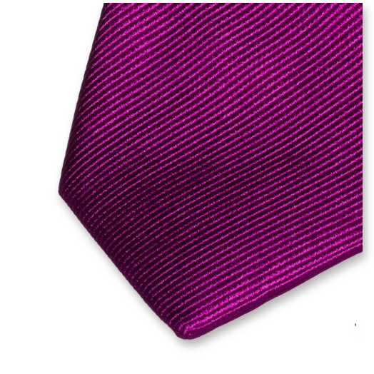 Schmale Krawatten Kaufen? Schmale Krawatte Rosa/violett