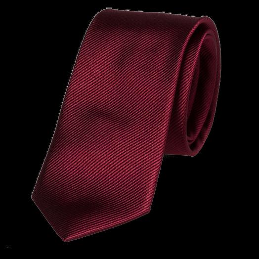 krawatte bordeaux g nstige krawattenmode. Black Bedroom Furniture Sets. Home Design Ideas
