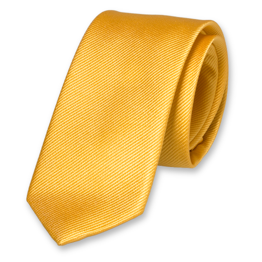 schmale krawatten kaufen schmale krawatte gelb. Black Bedroom Furniture Sets. Home Design Ideas