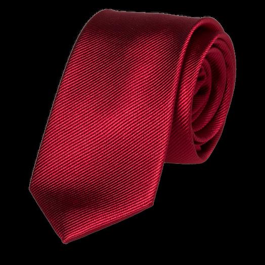 schmale krawatten kaufen schmale krawatte dunkelrot. Black Bedroom Furniture Sets. Home Design Ideas