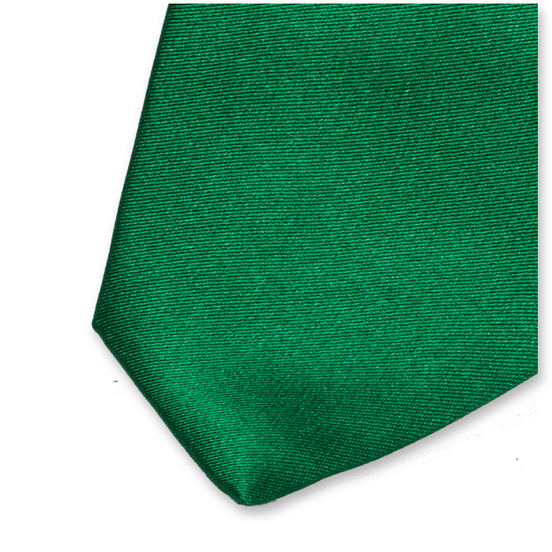 Grüne Krawatten Kaufen? Krawatte Grüne Satin