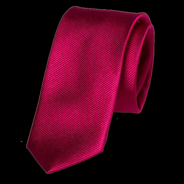 schmale krawatten kaufen schmale krawatte fuchsia. Black Bedroom Furniture Sets. Home Design Ideas