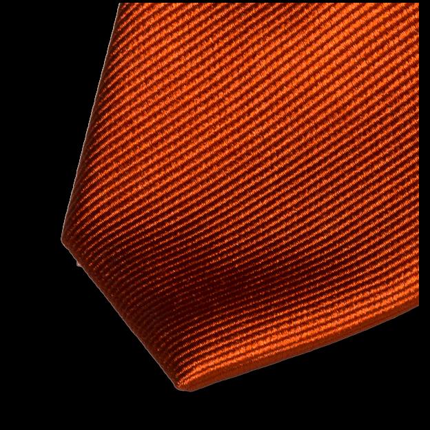Schmale Krawatten Kaufen? Schmale Krawatte Kupfer