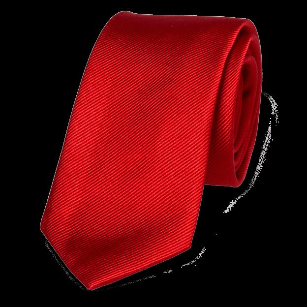 schmale krawatten kaufen schmale krawatte grellrot. Black Bedroom Furniture Sets. Home Design Ideas