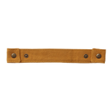Gesichtsmasken Extension Band - Camel - Wiseguy Suspenders - Thumbnail 1