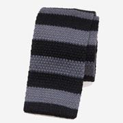 Krawatten aus Strick