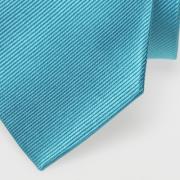 Krawatte türkis