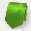 Krawatte apfelgrün
