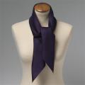 Tuch violett 70x70 violett